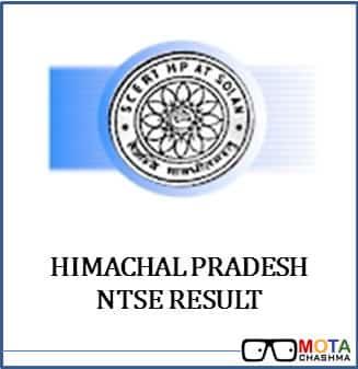 ntse himachal pradesh result