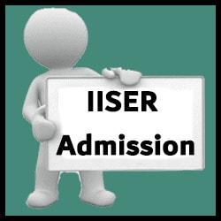 IISER Admission 2018
