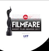 Jio Filmfare Short Film Awards 2017
