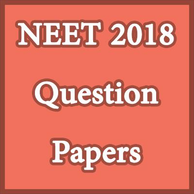 NEET Question Paper