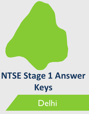ntse delhi answer key