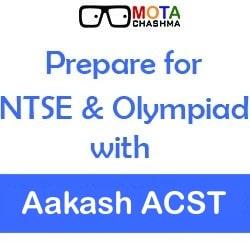 aakash acst foundation course