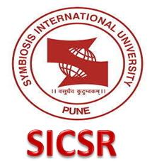 SICSR MBA Admission